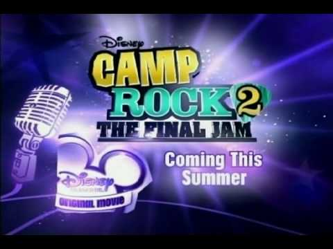 Camp Rock 2 - Trailer (HQ)