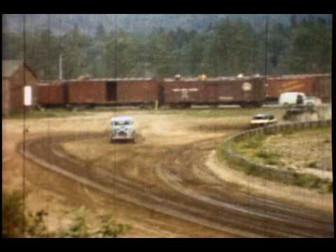 Sportsman/Modified Race - Canada 1958