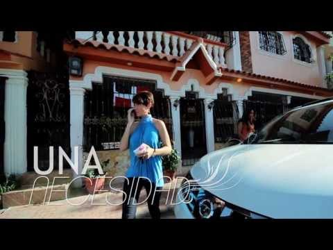 El Batallon Ft Shadow Blow  -  Una Necesidad (Official Video)