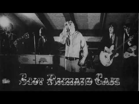 Scot Richard Case - The Badaz Shuffle - 1972