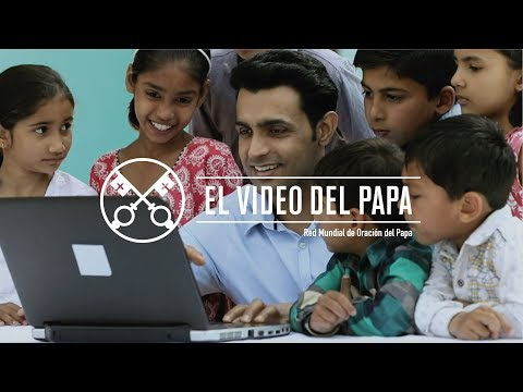El Video del Papa 6 de junio. Las redes sociales