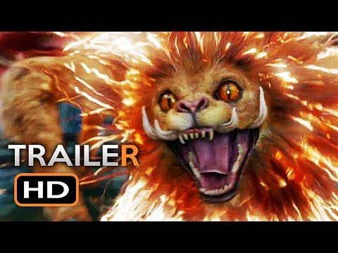 FANTASTIC BEASTS 2 Official Trailer 3 (2018) The Crimes of Grindelwald J.K. Rowling Movie HD
