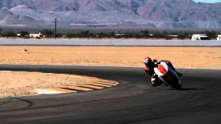 10. 2011 KTM 1190 RC8 R Test with Ty Howard