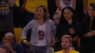 Cleveland Cavaliers at Golden State Warriors | June 1, 2017