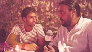 Incontri in terrazza - Alessandro Lanciato