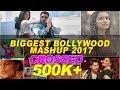 Biggest Bollywood Mashup 2017 | DJ XYLO Dubai | Best Of 2017 Mashup
