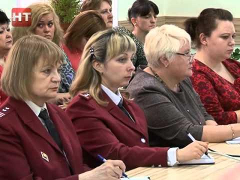 На заседании коллегии управления Роспотребнадзора говорили о том, как питаются дети в школах