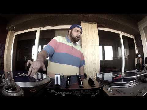 Rapsus presenta un vídeo-snippet de su disco 'Reality Flow'