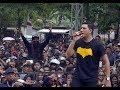 NAFF TERENDAP LARAKU Live In SMA Negeri 1 Mayong Jepara