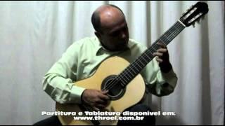 """Hinos - Partituras Violão:http://www.marinhopartituras.com.br/Contato: marinho.oliveira@hotmail.comhttp://www.facebook.com/marinho.partituras?ref=tn_tnmnEsta é uma música do século XIX - 1845.Letra HCC: Salomão Luiz Ginsburg - 1894Música: William Letton Viner - 1845Partitura Para Violão Clássico - GospelArranjo: Marinho Oliveira - Afinação - 6ª D e 5ª GMelodias Hinários Evangélicos: Pão da Vida - Cantor Cristão, nº 142 Pão da Vida - Hinário Para o Culto Cristão, HCC nº 516Oh! Jubilemos, devotos de Cristo - CCB nº 218 ( Hinário 5 )Pão da vida é Jesus Cristo -- Declarou-lhes Jesus:""""Eu sou o Pão da vida: aquele que vem a mim, de modo algum terá fome, e quem crê em mim jamais terá sede"""" ( Jo 6.35 )"""