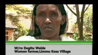 WCA Stakeholder Dialogues - Ethiopia Regional