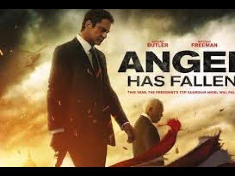 Angel Has Fallen (2019 Movie) Attack On President Scene