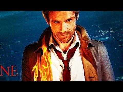 CONSTANTINE - New NBC Series | TRAILER | HD