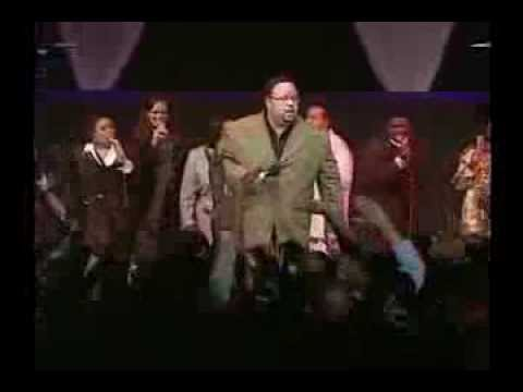 Fred Hammond and Radical for Christ LIVE