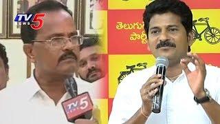 TDP Leader Motkupalli Narasimhulu Sensational Comments On Revanth Reddy