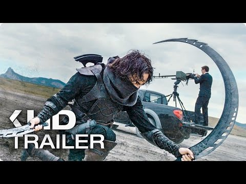 GUARDIANS Fight Trailer 2 (2017)