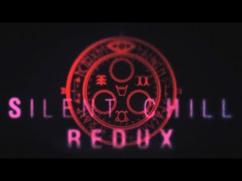 Silent Chill Redux [Relaxing Music from Silent Hill 2 & 3]
