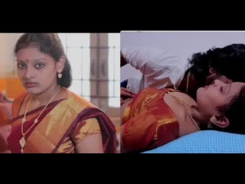 Tamil Homely Aunty Romance With House Owner