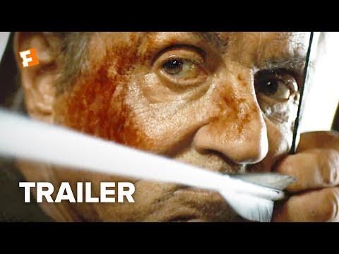 Rambo: Last Blood Trailer #1 (2019) | Movieclips Trailers