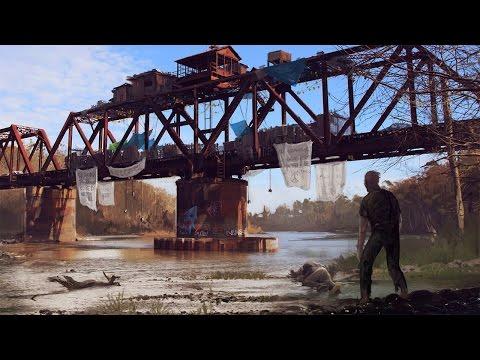 Разбор трейлера State of Decay 2: теперь и с кооперативом