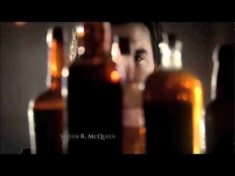 Damon intenta suicidarse después de buscar el perdón de Elena (EP 2x22)