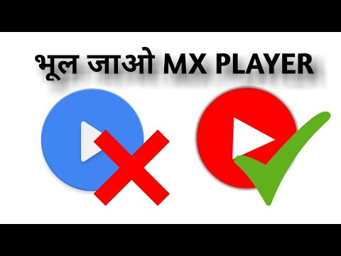 Best video player 2017 || best android video player