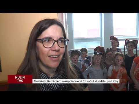 TVS: Týden na Slovácku 30. 5. 2019