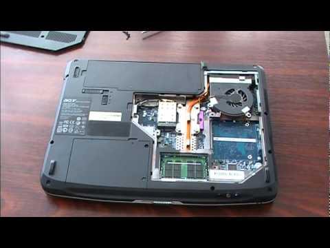 Curatare Acer Aspire 5315