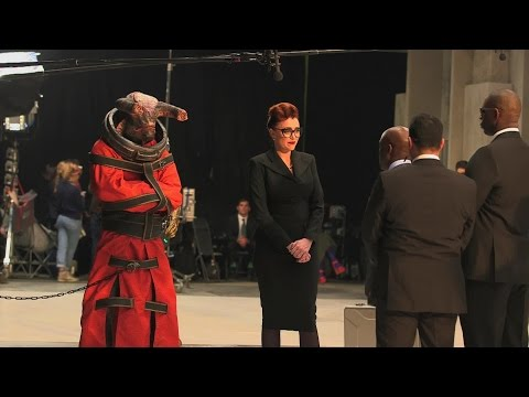 Doctor Who - Episode 8.05 - Time Heist - Extra Episode