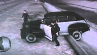 L.A. Noire - Terrible Cops! Hahaha