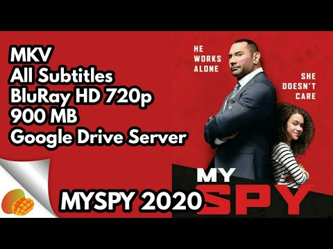 My Spy (2020) | Full Stream & Download