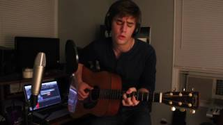 Amazing Day (Coldplay Cover) - Nick Williams