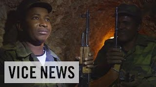 Subscribe to VICE News here: http://bit.ly/Subscribe-to-VICE-News In Part 2, VICE News heads to the Polisario-controlled ...
