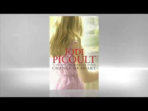 Jodi Picoult: Change of Heart