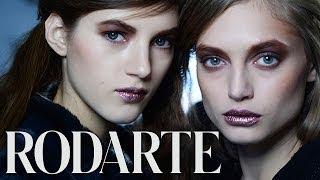 Rodarte Fashion Show, New York Fashion Week AW14 With Dr. Lisa Airan