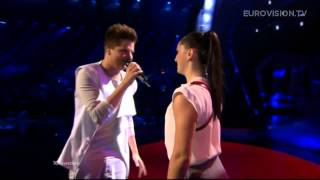 Robin Stjernberg - You (Sweden) - LIVE - 2013 Grand Final