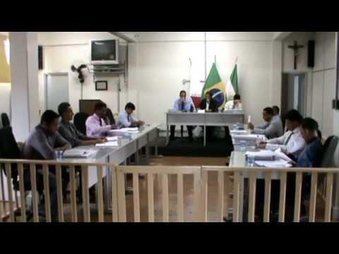 10ª Reunião Ordinária da Câmara Municipal – Exercício de 2015