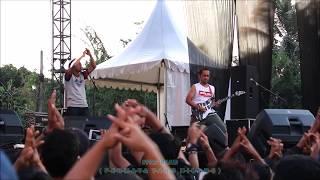 Pas Band Live In Bekasi 2016 Full