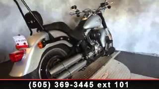 10. 2011 Harley-Davidson Softail - Thunderbird Harley-Davidson