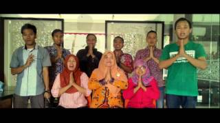 SELAMAT HARI LEBARAN - Cover by Savro & Heny, Video Clip by All Staff Kalyana [shproject]