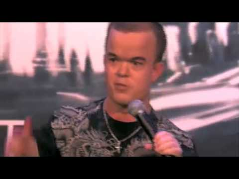 Brad Williams Funny
