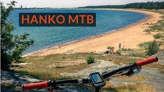 Video HANKO | Mountain biking MP3, 3GP, MP4, WEBM, AVI, FLV Oktober 2017