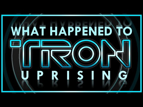What Happened to Tron Uprising