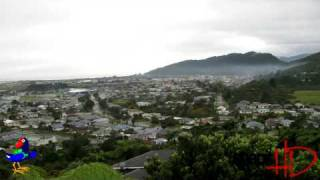 Greymouth Webcam Monday 14th June 2010