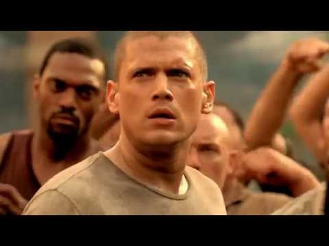 Michael Scofield Sona fight
