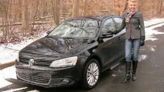 RoadflyTV - 2011 Volkswagen Jetta Road Test&Review