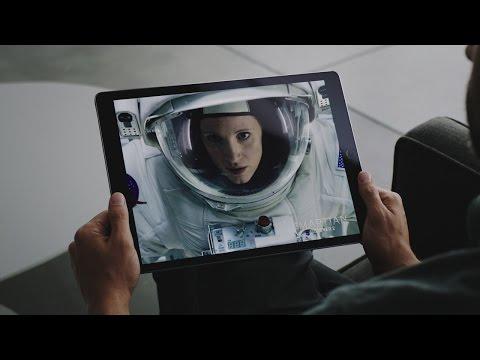 iPad Pro - prezentacja