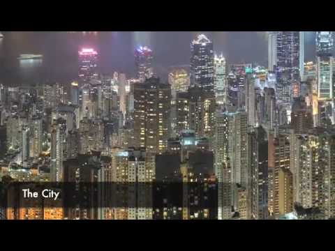 Travel Guide to Hong Kong, China