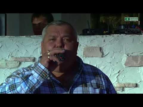 Лебёдушка (сл./муз. Стас Притчин) выступление в г.  Магнитогорске