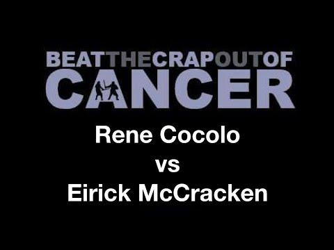 Rene Cocolo & Eirick McCracken @ BTCOOC VIII